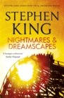 Nightmares and Dreamscapes - Book