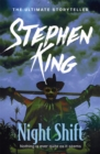 Night Shift - Book