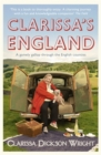 Clarissa's England : A gamely gallop through the English counties - Book