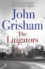 The Litigators - eBook