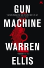 Gun Machine - Book