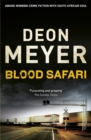 Blood Safari - Book