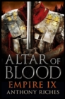 Altar of Blood: Empire IX - Book