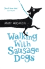 Walking with Sausage Dogs - Book