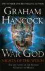 War God: Nights of the Witch : War God Trilogy Book One - Book