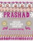 Vegetarian Indian Cooking: Prashad : Indian Vegetarian Cooking - eBook