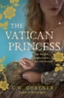 The Vatican Princess - Book