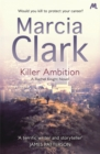 Killer Ambition : A Rachel Knight novel - Book