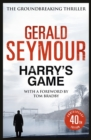 Harry's Game - eBook