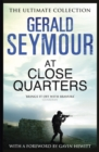 At Close Quarters - Book