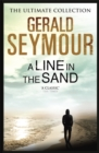 A Line in the Sand - Book
