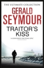 Traitor's Kiss - Book