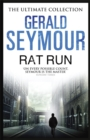 Rat Run - Book