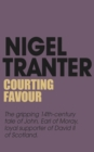 Courting Favour - eBook
