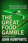 The Great Food Gamble - eBook