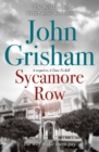 Sycamore Row - eBook