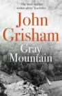Gray Mountain - Book