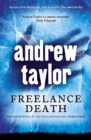 Freelance Death : William Dougal Crime Series Book 5 - Book