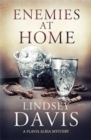 Enemies at Home : Flavia Albia 2 (Falco: The New Generation) - Book