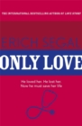 Only Love - Book