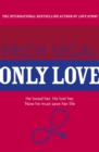 Only Love - eBook
