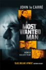 A Most Wanted Man - Book