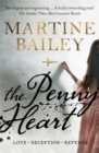 The Penny Heart - Book