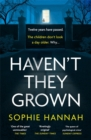 Haven't They Grown - Book