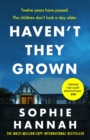 Haven't They Grown - eBook