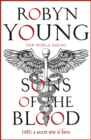 Sons of the Blood : New World Rising Series Book 1 - Book