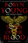 Sons of the Blood : New World Rising Series book 1 - eBook