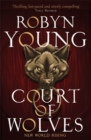Court of Wolves : New World Rising Series Book 2 - Book
