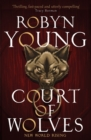 Court of Wolves : New World Rising Series Book 2 - eBook