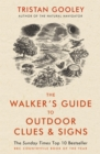 The Walker's Guide to Outdoor Clues and Signs - Book