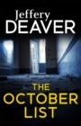 The October List - Book