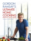 Gordon Ramsay's Ultimate Home Cooking - Book