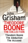 Theodore Boone: The Collection (Books 1-3) - eBook