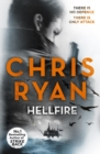 Hellfire : Danny Black Thriller 3 - eBook