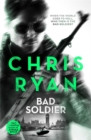 Bad Soldier : Danny Black Thriller 4 - Book