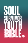 NIV Soul Survivor Youth Bible Hardback - Book