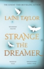 Strange the Dreamer - Book