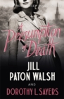 A Presumption of Death - Book
