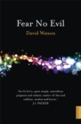 Fear No Evil - Book