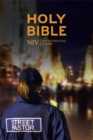 The NIV Street Pastors Bible - Book