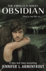 Obsidian (Lux - Book One) - eBook