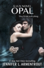 Opal (Lux - Book Three) - eBook