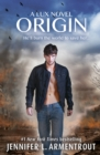 Origin (Lux - Book Four) - eBook