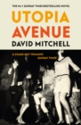 Utopia Avenue - eBook