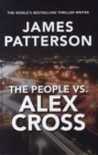 The People Vs. Alex Cross - Book
