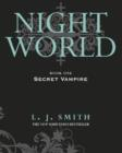 Night World: Secret Vampire : Book 1 - eBook